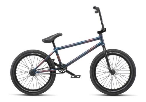 WeThePeople | Envy |  BMX Bike | Burnt Metal