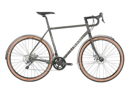 Masi | Speciale Randonneur | Cylcocross Bike | Pewter