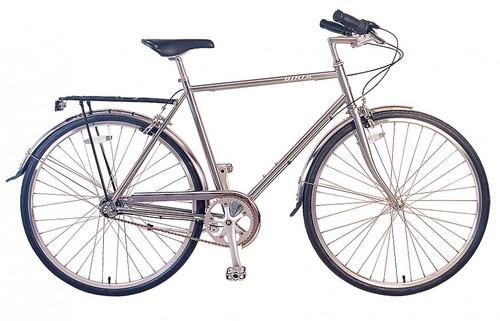 Biria | Citi Classic Sport i3 | Nickel Silver | Sale