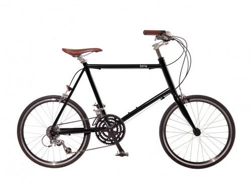 "Biria   20"" Road Bike   2019   Mat Black"