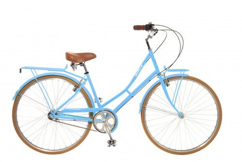 CitiBike | 700C ST Internal Nexus -3 | Sky Blue