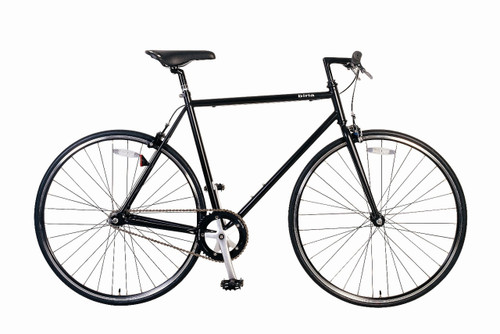 Biria | Fixed Gear | Matt Black | Sale