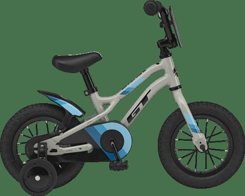 "GT Bicycles | Grunge 12"" | 2021 | Grey"