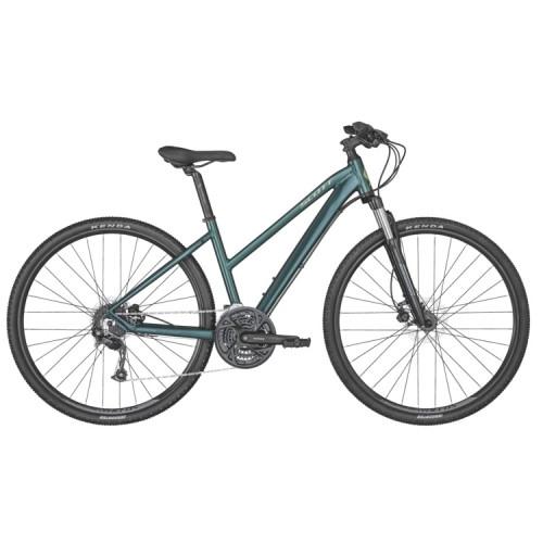 Scott | Sub Cross 40 Lady | Urban Bike | 2022