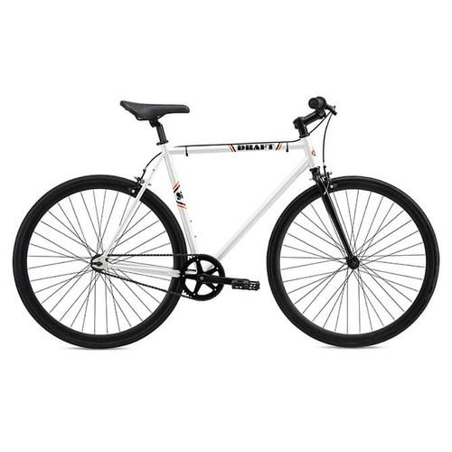 SE Bikes | Draft | White