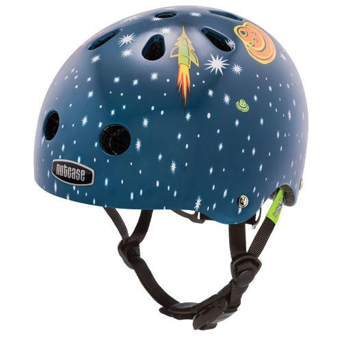 Nutcase Helmets | Baby Nutty | Outer Space | Kids Helmet | 2019 | 1