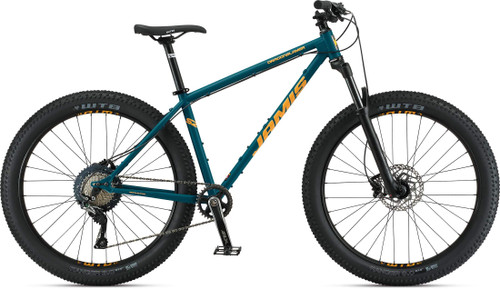 Jamis | DragonSlayer S2 27.5+ | Mountain Bike | Galaxy Blue