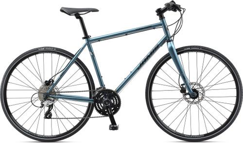 Jamis | Coda Comp | Urban Bike | Flat Steel