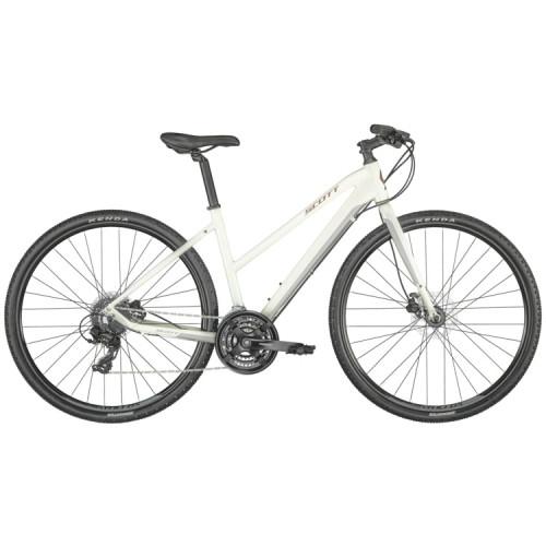 Scott | Sub Cross 50 Lady | Urban Bike | 2022