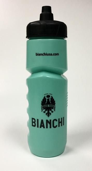 Bianchi | PowerFlow Water Bottle 26oz | Celeste