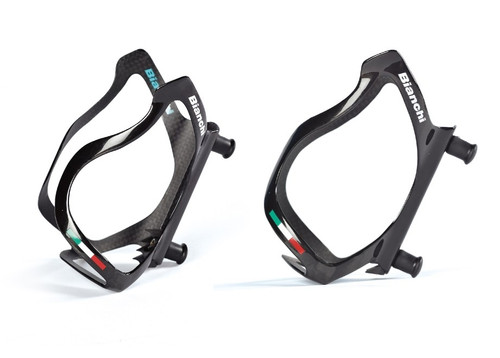 Bianchi | Carbon Performance Bottle Cage | Black