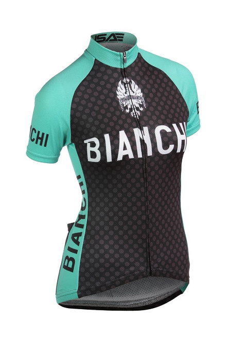 Bianchi | Dama Veloce Jersey | Apparel | 1