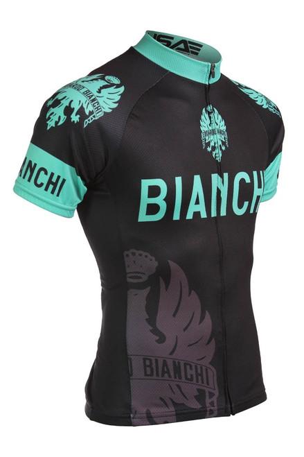 Bianchi | Peloton Jersey | Apparel | 1