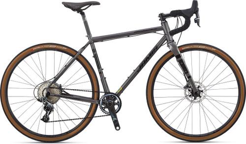 Jamis | Renegade Escapage | Road Bike | 2020 | Charcoal
