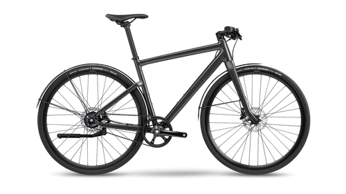 BMC | Alpenchallenge 01 ONE | 2021 | Anthracite