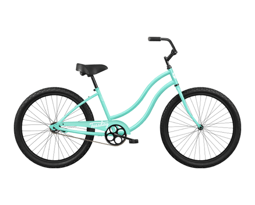 Tuesday | May 1 LS | Womens Cruiser | 2019 | Mint
