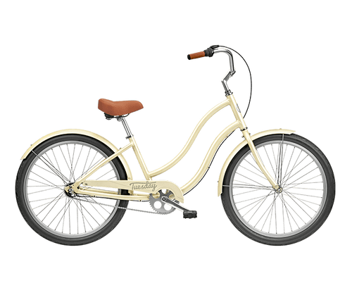 Tuesday | August 3 LS | Womens Cruiser | 2019 | Latte