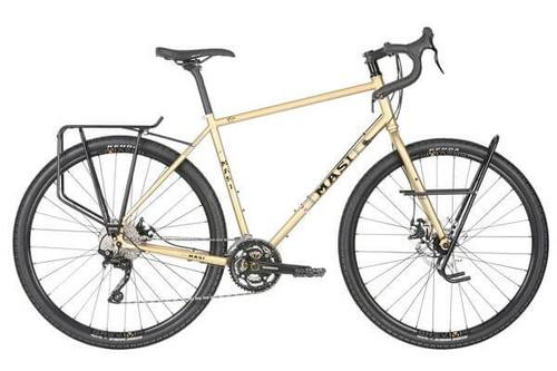 Masi | Giramondo 700c | Gravel Bike