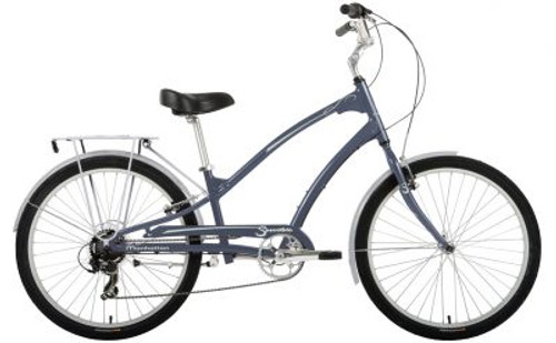 Manhattan Cruisers | Smoothie DLX Mens | Country Blue
