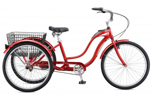 Schwinn | Town & Country | Red