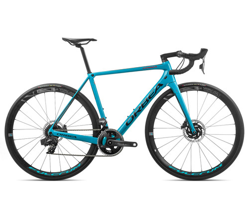 Orbea | Orca M21eTEAM-D | 2020 | Blue Bondi (Gloss)