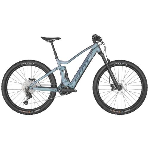 Scott Electric | Strike eRide 920 | Electric Mountain Bike