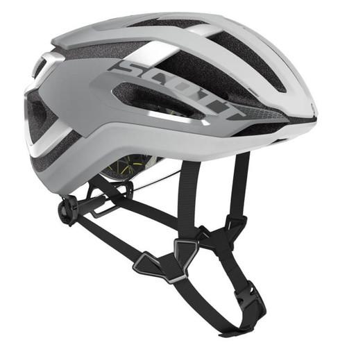 Scott | Centric Plus (CPSC ) Helmet | Protective Gear | 2020 | Vogue Silver/Reflective