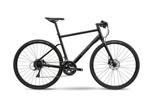 BMC | Alpenchallenge 02 | THREE | Urban bike | 2020 | Stealth/Reflective