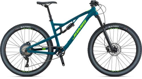 Jamis | Dakar A1 | Mountain Bike | 2020 | Galaxy Blue