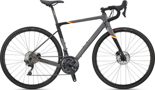 Jamis | Renegade Elite | Road Bike | Ano Galaxy Grey