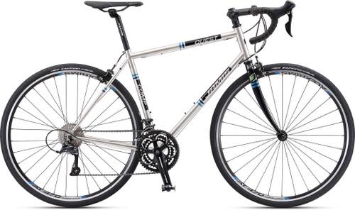 Jamis | Quest Comp | Road Bike | Sahara Silver