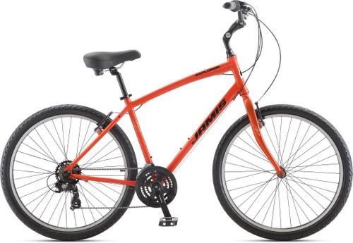 Jamis | Explorer | Urban Bike | 2020 | Cayenne
