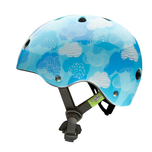 Nutcase Helmets | Baby Nutty | Head in the Clouds | Kids Helmet | 2019 | 1