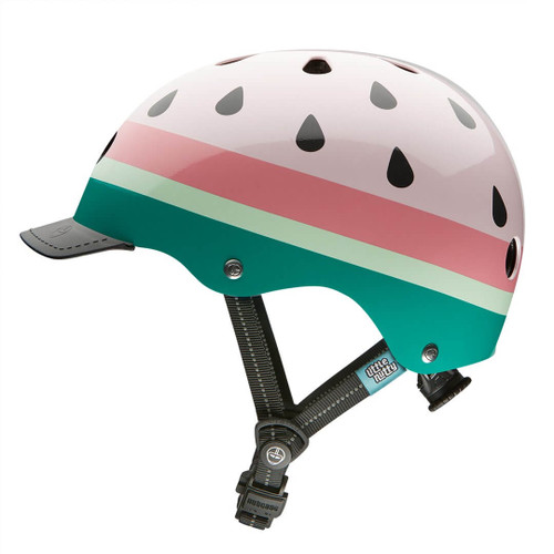 Nutcase  Helmets | Little Nutty | Modern Melon | Kids Helmet | 2019