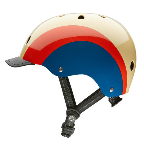 Nutcase Helmets | Throwback | Adult Street Helmet | 2019 | 1