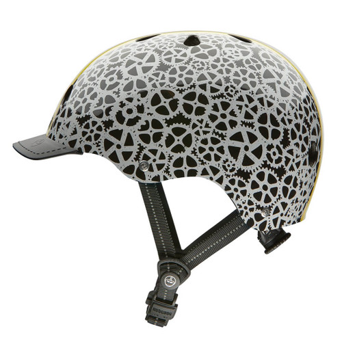 Nutcase Helmets | Stay Geared | Adult Street Helmet | 2019 | 1