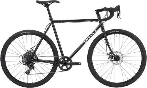 Surly   Straggler   700c   2020   Gloss Black