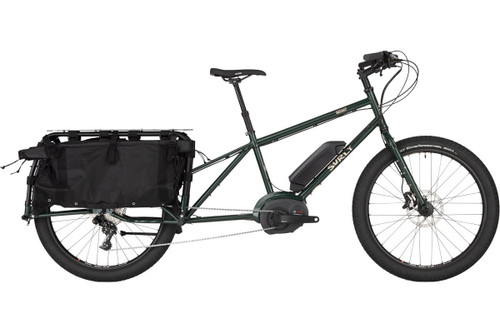 Surly   Big Easy   2020   Forest Green   1
