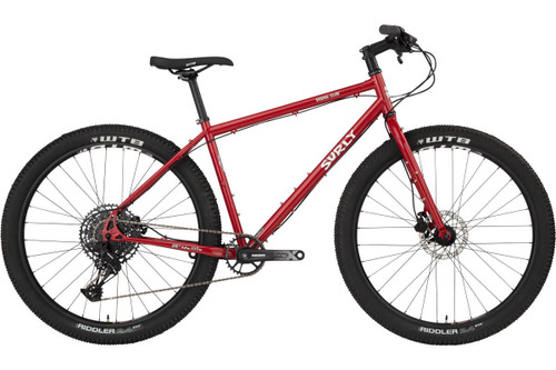 Surly | Bridge Club | 2020 | Grandma's Lipstick | 1