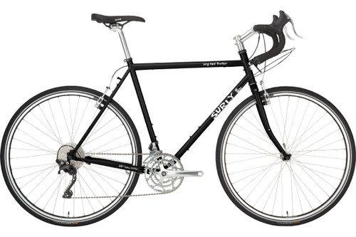 Surly | Long Haul Trucker | 700c | 2020 | Blacktacular