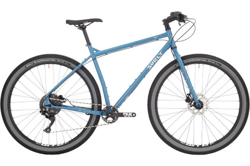 Surly | Ogre | 2020 | Cold Slate Blue | 1