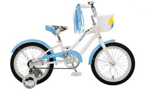 Manhattan Cruisers | Cotton Candy 16"