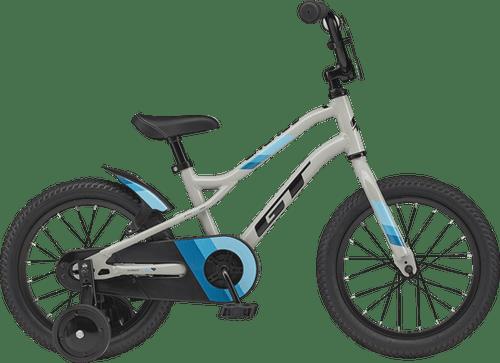 "GT Bicycles | Grunge 20"" | 2021 | Grey"