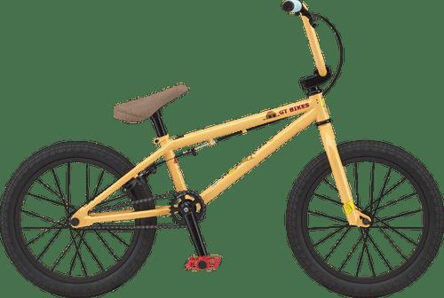 "GT Bicycles | Performer Jr 18"" | 2021 | Gloss Trans Peach"