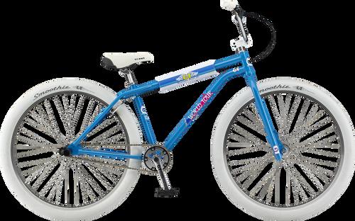 GT Bicycles | Heritage Pro Performer 29 | BMX Bike | Blue