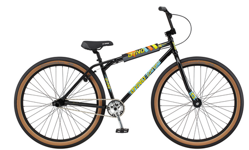 GT Bicycles | Dyno Pro Compe 29 | Black