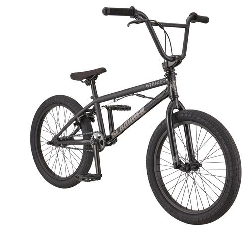 "GT | Slammer | 20"" BMX Freestyle Bike"