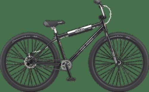 GT Bicycles | Pro Series Heritage 29 | 2021 | Satin Black