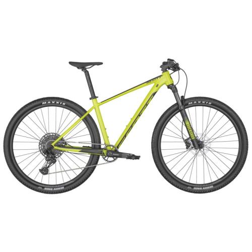 Scott | Scale 970 | Mountain Bike | Yellow