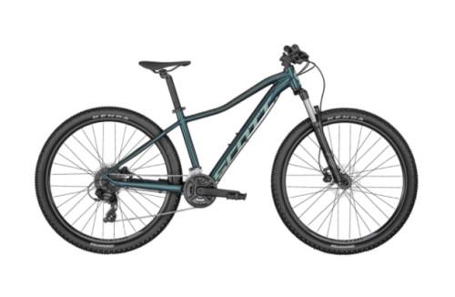 Scott | Contessa Active 50 | Women's Mountain Bike | Petrol | 2022
